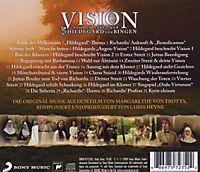 Vision - aus dem Leben der Hildegard von Bingen, CD - Produktdetailbild 1