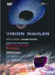 Vision Mahler, Semyon Bychkov, Wdr So
