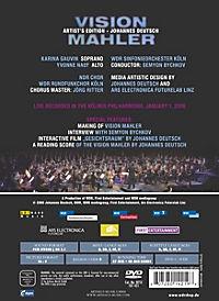 Vision Mahler - Produktdetailbild 1