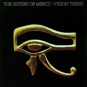 Vision Thing, The Sisters Of Mercy
