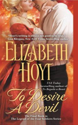Vision: To Desire a Devil, Elizabeth Hoyt