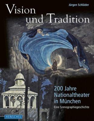 Vision und Tradition, Jürgen Schläder