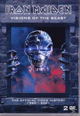 Visions Of The Beast, Iron Maiden
