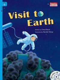 Visit to Earth, Chris Eboch