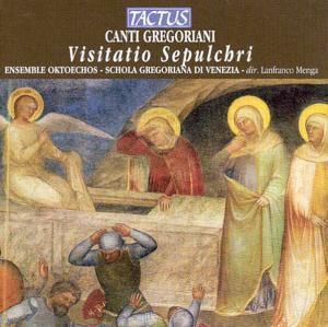 Visitatio Sepulchri, Ensemble Oktoechos