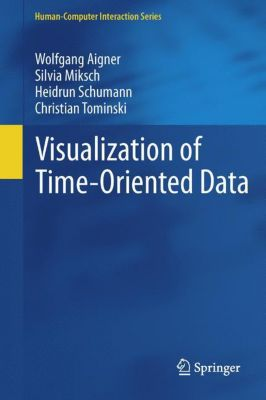 Visualization of Time-Oriented Data, Wolfgang Aigner, Silvia Miksch, Heidrun Schumann, Christian Tominski