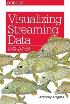 Visualizing Streaming Data, Anthony Aragues