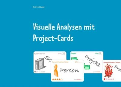 Visuelle Analysen mit Project-Cards, Sandra Sulzberger