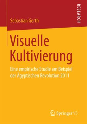 Visuelle Kultivierung, Sebastian Gerth