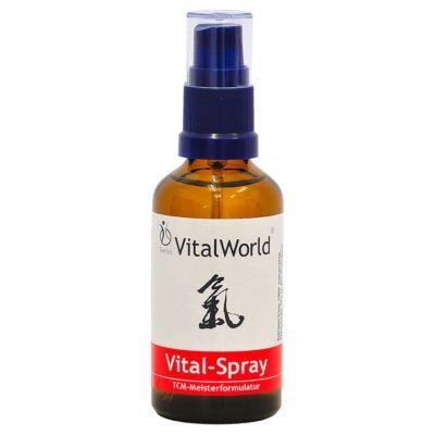 Vital-Spray, 50 ml von VitalWorld