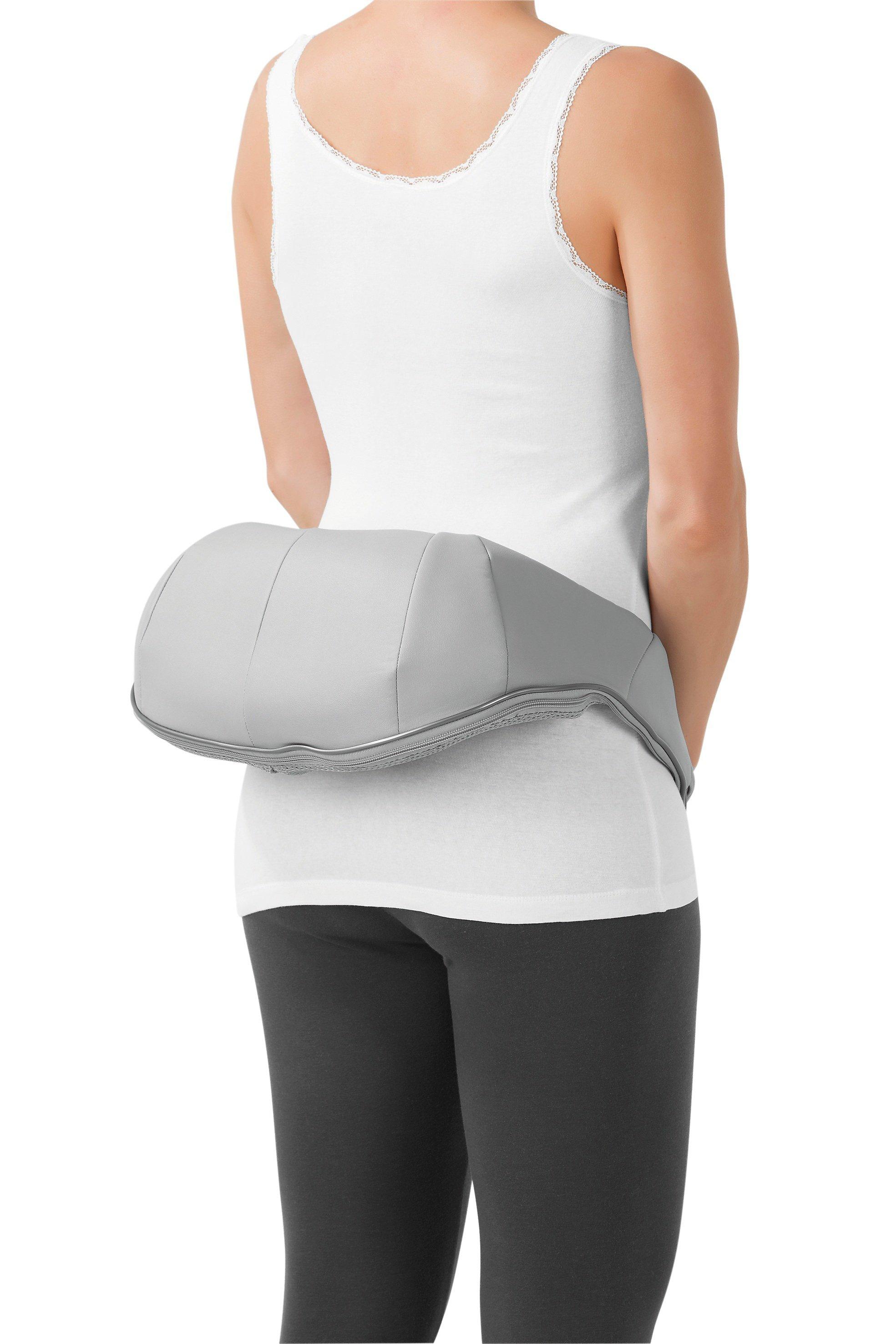 Vitalmaxx Shiatsu Massagegerät Für Nacken Schultern Weltbildde