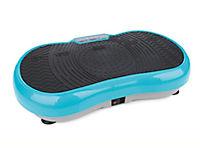 Vitalmaxx Vibrationstrainer 4-tlg. 200W türkis - Produktdetailbild 5
