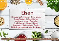 Vitalstoffe - fit essen (Tischkalender 2019 DIN A5 quer) - Produktdetailbild 11