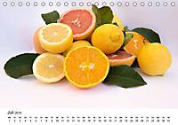 VITAMINE AUS DER NATUR (Tischkalender 2019 DIN A5 quer) - Produktdetailbild 7