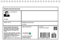 VITAMINE AUS DER NATUR (Tischkalender 2019 DIN A5 quer) - Produktdetailbild 13