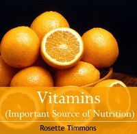 Vitamins, Rosette Timmons