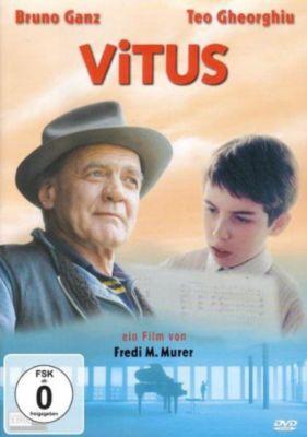 Vitus, Bruno Ganz