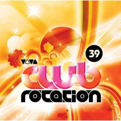 Viva Club Rotation Vol.39, Diverse Interpreten