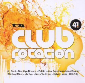 Viva Club Rotation Vol. 41, Diverse Interpreten