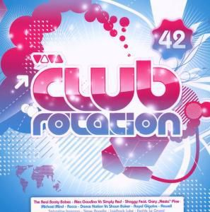 Viva Club Rotation Vol.42, Diverse Interpreten