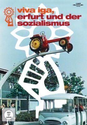 viva iga, erfurt und der sozialismus, 1 DVD