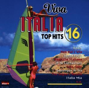 Viva Italia, Various, 16 Titel