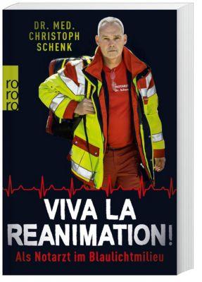 Viva La Reanimation! - Christoph Schenk pdf epub