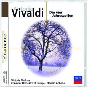 Vivaldi: Die vier Jahreszeiten, Antonio Vivaldi