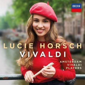 Vivaldi: Recorder Concertos, Antonio Vivaldi