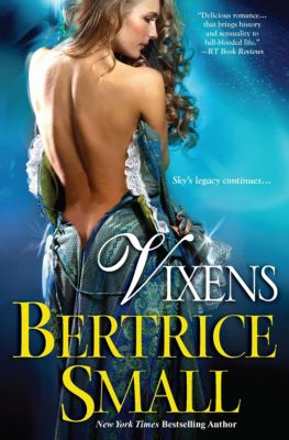 Vixens, Bertrice Small