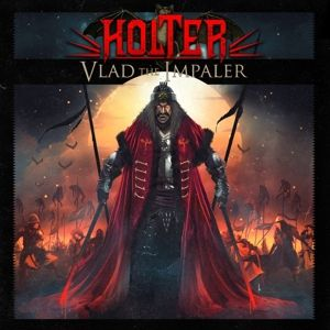 Vlad The Impaler (Gatefold/Black/180 Gramm), Holter