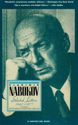 Vladimir Nabokov, Vladimir Nabokov