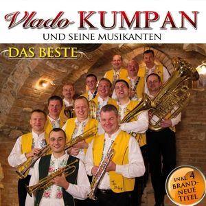 VLADO KUMPAN - Das Beste, Vlado Und Seine Musikanten Kumpan