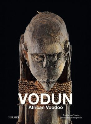 Vodun, English Edition