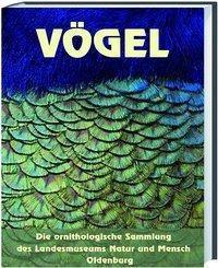 Vögel, Kay Fuhrmann, Carsten Ritzau