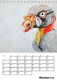 Vögel im Wind (Tischkalender 2019 DIN A5 hoch) - Produktdetailbild 10