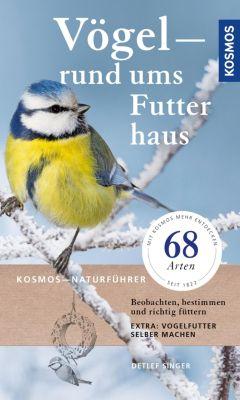 Vögel rund ums Futterhaus, Detlef Singer