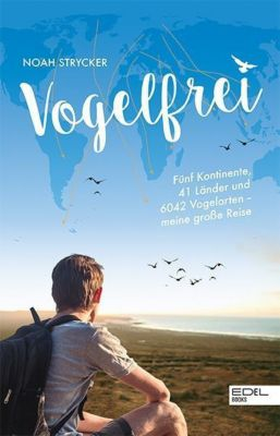 Vogelfrei - Noah Strycker pdf epub