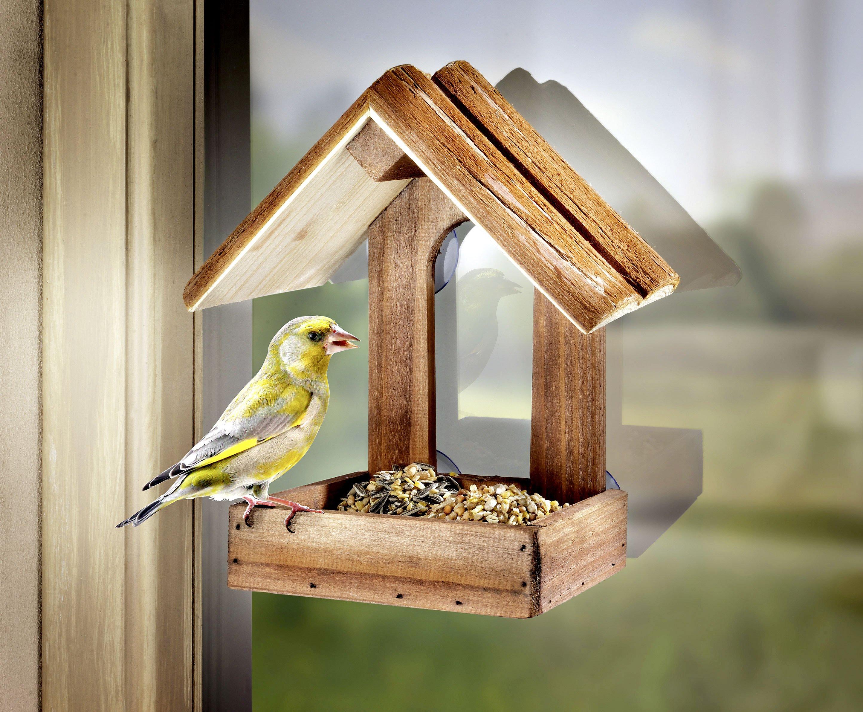 Vogelfutterhaus Jetzt Bei Weltbild At Bestellen