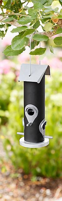 Vogelfutterstation, metall - Produktdetailbild 1