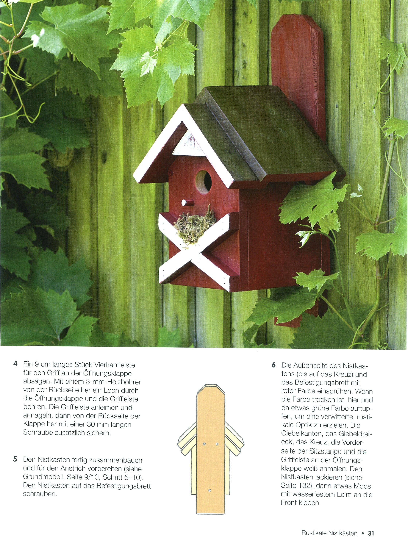 vogelhäuschen selbst bauen buch als weltbild-ausgabe bestellen