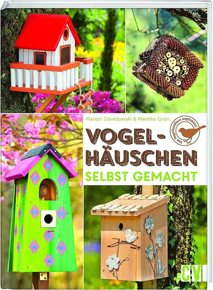 Vogelhauschen Selbst Gemacht Buch Versandkostenfrei Bei Weltbild De
