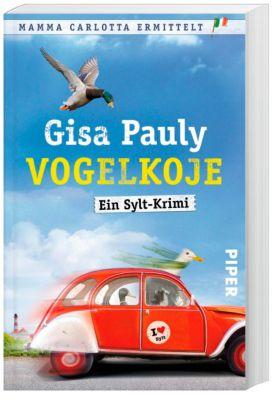 Vogelkoje, Gisa Pauly