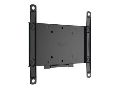 VOGELS PFW 4200 Display Wandhalter 48,26cm-106,68cm 19Zoll-42Zoll VESA 200x200 verriegelbar bis 30kg schwarz