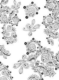 Vogelschwarm im Blütenmeer - Produktdetailbild 7