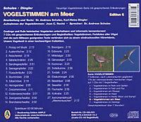Vogelstimmen, Audio-CDs: Ed.6 Vogelstimmen am Meer, 1 Audio-CD - Produktdetailbild 1