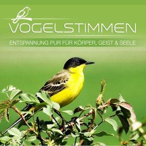 Vogelstimmen-Entspannung Für, Diverse Interpreten