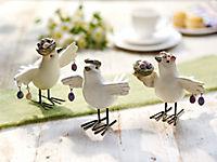 Vogeltrio, 3er-Set - Produktdetailbild 1