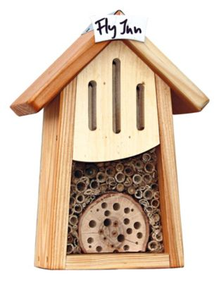 Vogelvilla Insektenhotel Mini Fly Inn