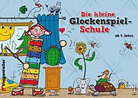 Voggenreiter Buntes Glockenspiel-Set - Produktdetailbild 4
